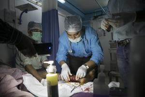 Less than one doctor for 1,000 population in India: Govt