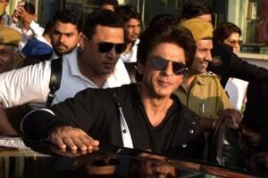 Forex violation: What exactly did SRK do?
