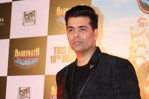 A Gentleman: Karan Johar inspired Sachin-Jigar's song Disco Disco