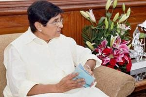 Kiran Bedi rejects Puducherry CM's advice to extend 7 MLAs' terms as...