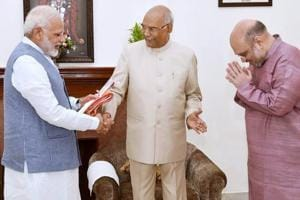 Lessons from Kovind's election: Oppn must move beyond its 'remove...