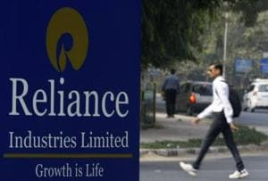 RIL shares up nearly 4% post Q1 earnings