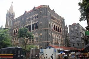 Bombay high court clerk duped of Rs48,000 on pretext of GST