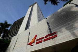 Air India prepares list of employees suspected of stealing artwork