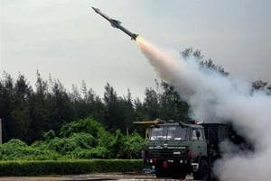 Indian Army to get medium-range surface to air missile produced by...