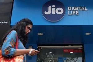 Reliance Industries launches 'free' 4G JioPhone