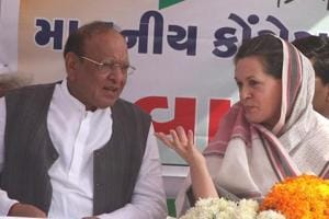 With Vaghela out, Congress is back to square one in Gujarat