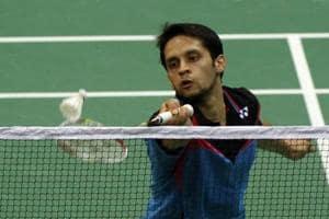 US Open Badminton: Parupalli Kashyap, HS Prannoy enter quarters