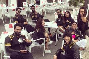 Khatron Ke Khiladi season 8 begins tonight: Nia Sharma, Rithvik...