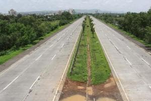 Mumbai-Nagpur Expressway unlikely to have airstrip for emergency...