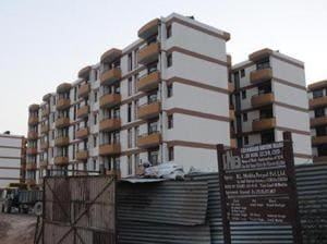 Chandigarh Housing Board to build 10,000 flats, possession by July...