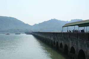 Mumbai cops stop patrolling Elephanta Island due to lack of speed...