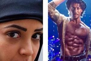 Box office battle: Munna Michael way ahead of Lipstick Under My Burkha...