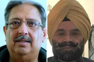 Raveen Thukral and BIS Chahal are among the CM's advisers.