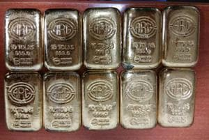 AIU seizes gold worth Rs69 lakh from Mumbai airport, aircraft...