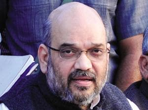 Gorakhpur or Ayodhya? Shah likely to finalise seat that Yogi will...
