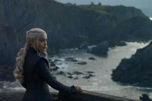 Watch: New SDCC Game of Thrones trailer shows Melisandre meet Daenerys