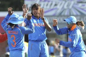India vs England, Women's Cricket World Cup 2017 final: Where to get...