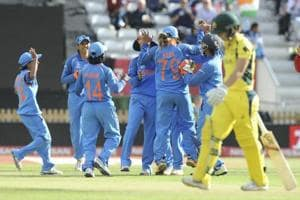 BCCI to reward Rs 50 lakh to each India player for Women's World Cup...