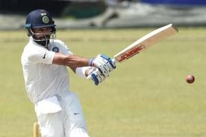 India vs Sri Lanka: Virat Kohli and co. get quality batting practice...