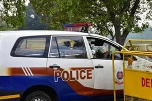 Delhi: Driver held for masturbating in front of 33-year-old German...