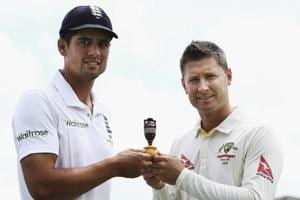 Ashes in danger of being reportedly scrapped even if pay deal is...