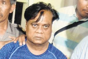 Chhota Rajan gang's sharp shooter arrested in UP