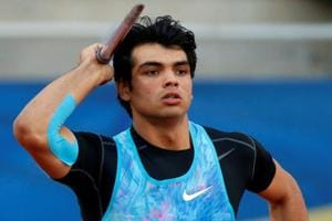 Neeraj Chopra finishes seventh in javelin throw at IAAF Diamond League...