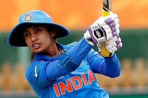 Mithali Raj's 'Hyderabadi Biryani' on menu for England in women's...