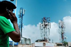 Six telecom companies under-reported revenue by over Rs 61,000 crore:...