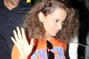 Kangana Ranaut writes her own open letter: Can't compare hybrid...