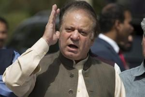 Nawaz Sharif's brother to replace him in case of conviction: Report