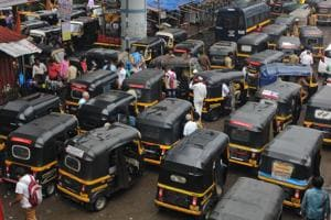 Kalyan RTO appointed an 11-member committee to conduct a survey and come up with a proposal to have legal auto stands and bus stops to decongest the city.
