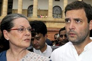 National Herald case: Sonia, Rahul to file reply today