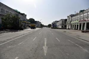 Connaught Place to go car-free on weekends from August