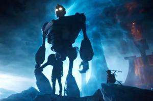 Steven Spielberg debuts action-packed Ready Player One trailer at...