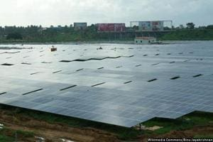 Future of renewable energy: Sunny investment climate for solar...