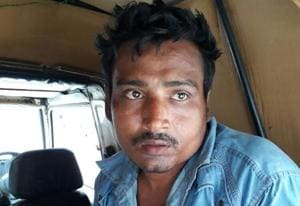 Asadul Islam, one of the kidnappers, was arrested from east Delhi.