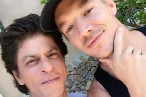 Phurrr: DJ Diplo composes song for Shah Rukh Khan's Jab Harry Met...