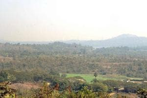 Maharashtra government lost papers on Aarey-SGNP land transfer in 2012...