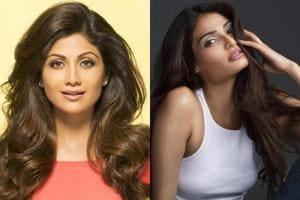 Shilpa Shetty, Athiya Shetty, Bhumi Pednekar and more at India Couture...
