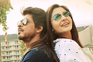 Jab Harry Met Sejal was initially about a man who wanted to commit...