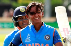 Punjab CM Amarinder announces Rs 5 lakh reward for Harmanpreet Kaur