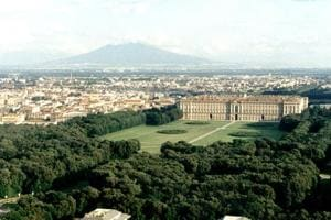 The Royal Palace of Caserta: Here's why you must see its waterfalls...