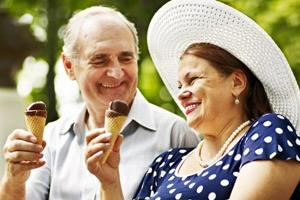 It's all in the mind: Studies show our attitude to ageing affects...