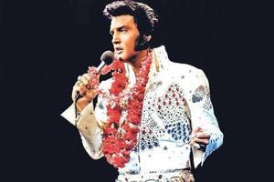 Elvis Presley died on August 16, 1977.