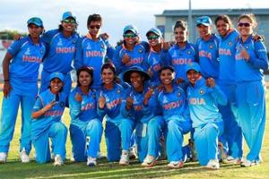 India will take on England in the Women