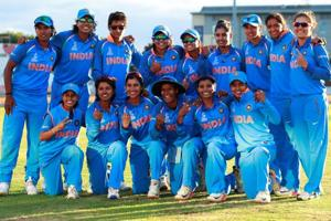 Women's Cricket World Cup final: Mithali Raj & Co time their run to...