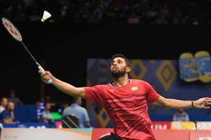 Parupalli Kashyap to take on HS Prannoy in US Open badminton final