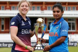 India vs England: Top 5 player battles in Women's Cricket World Cup...